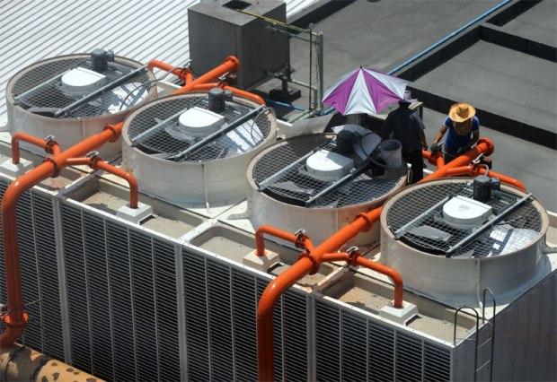THI CÔNG LẮP ĐẶT KHO LẠNH TẠI NHA TRANG KHÁNH HÒA - Airconditioning-system